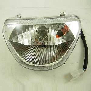 Headlight Assembly For Ata 110 B/B1 101910