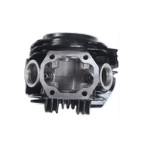 cylinder head black for ata 110 b/b1 103061