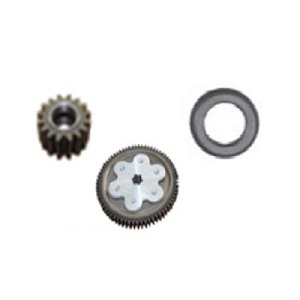 Engine Gear; 17/69 Teeth C50 For Ata 110 B/B1 104464