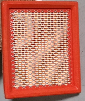 New Hawk 250 Air Filter