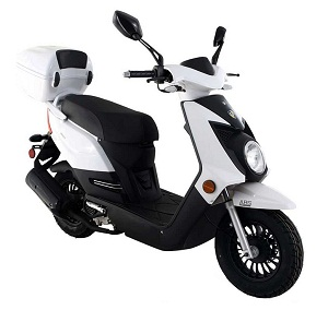Amigo-Q-50-SA-4-Stroke-Gas-Moped-Scooter