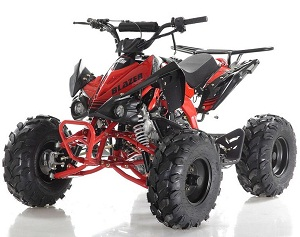 Apollo-BLAZER7-125cc-ATV