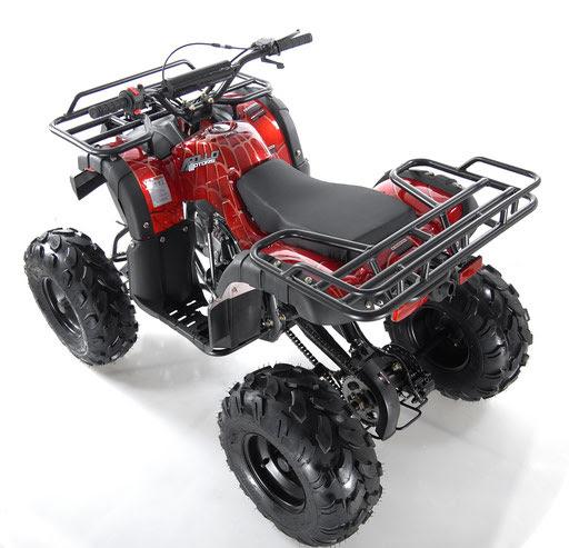 VITACCI FOCUS 125CC ATV