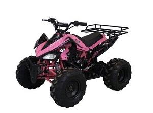 Vitacci JET-9 125cc ATV