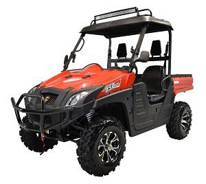 MASSIMO MSU 850 UTV,Four Stroke 2 Cylinder V-Twin,Liquid Cooled