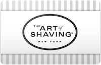 Art of Shaving gift card