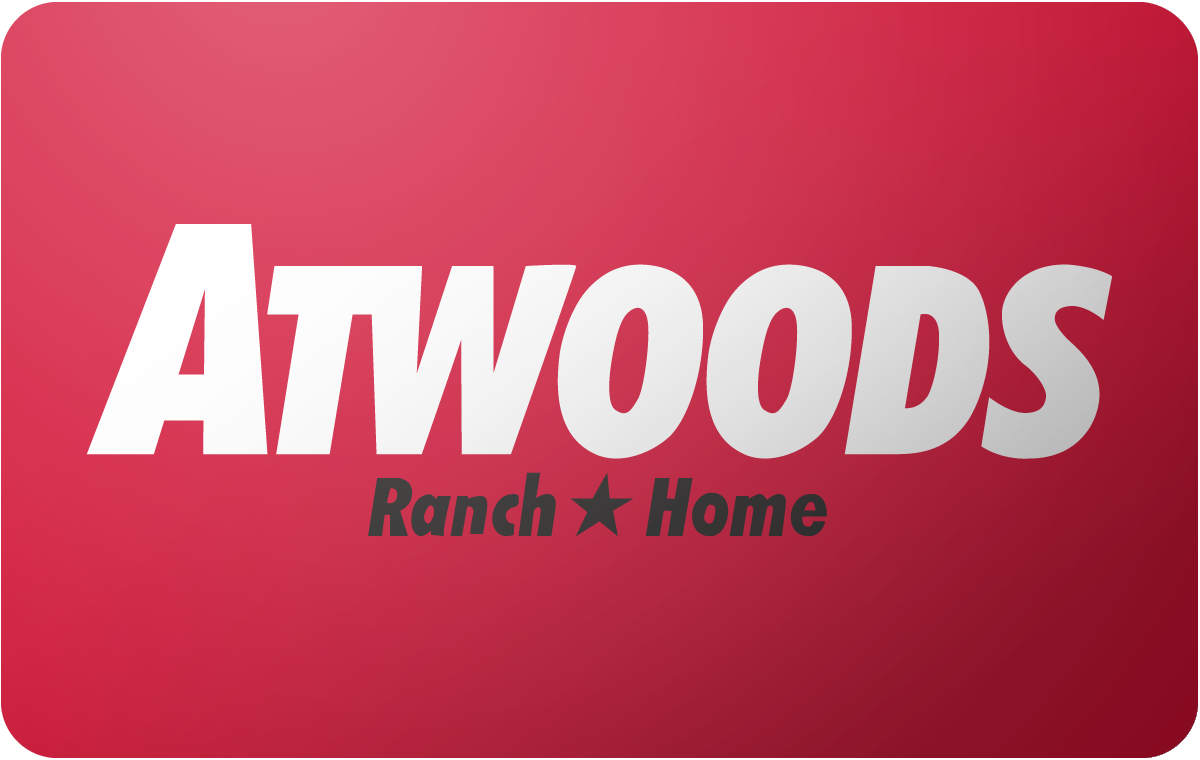 Atwoods gift card