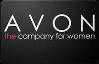 Avon gift card