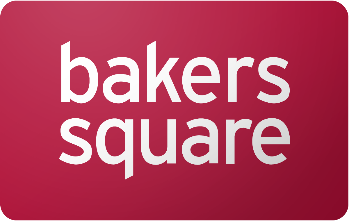 Bakers Square gift card
