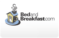 Bed & Breakfast gift card