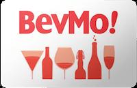 BevMo gift card