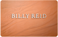 Billy Reid gift card