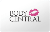 Body Central gift card
