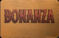 Bonanza gift card