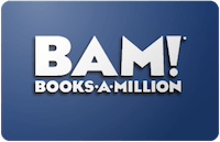 Books-A-Million gift card