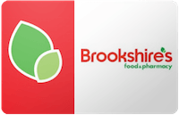 Brookshires Food and Pharmacy gift card