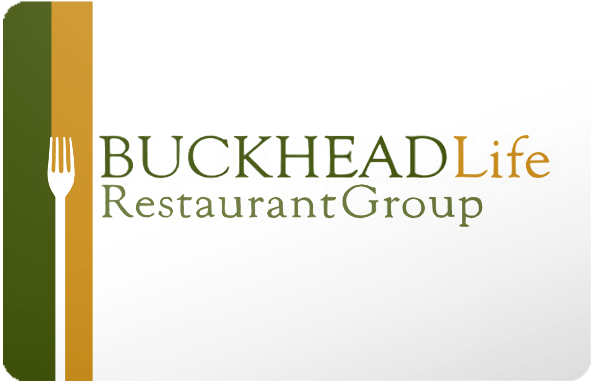 Buckhead Restaurant Group gift card