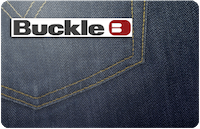 Buckle gift card