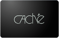 Cache gift card