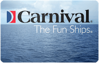 Buy Carnival Cruises Gift Cards  Discounts Up To 35  CardCash