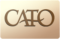 Cato gift card