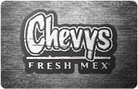 Chevys Fresh Mex gift card