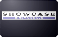 Cinema De Lux gift card