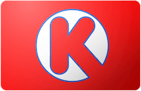 Circle K gift card