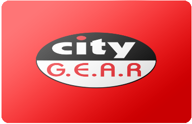 City Gear gift card