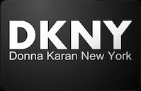 DKNY gift card