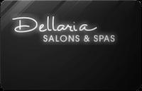 Dellaria gift card