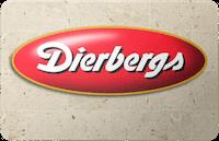 Dierbergs gift card