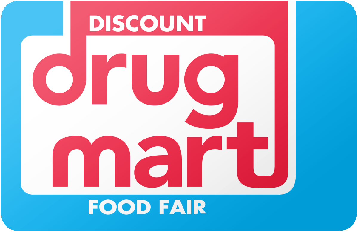 Drugmart gift card