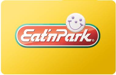 Eat'N Park gift card