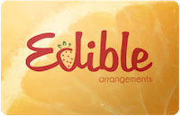 Edible Arrangements gift card