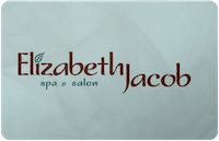 Elizabeth Jacob Spa & Salon gift card