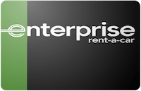 Enterprise gift card