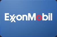 ExxonMobil gift card