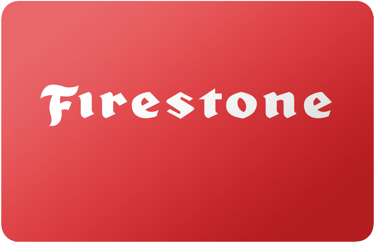 Firestone gift card