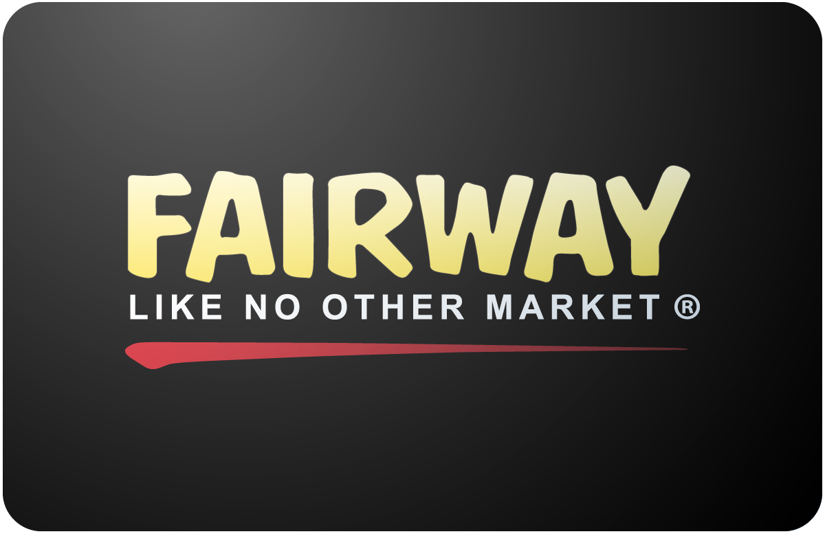 Fairway Markets gift card