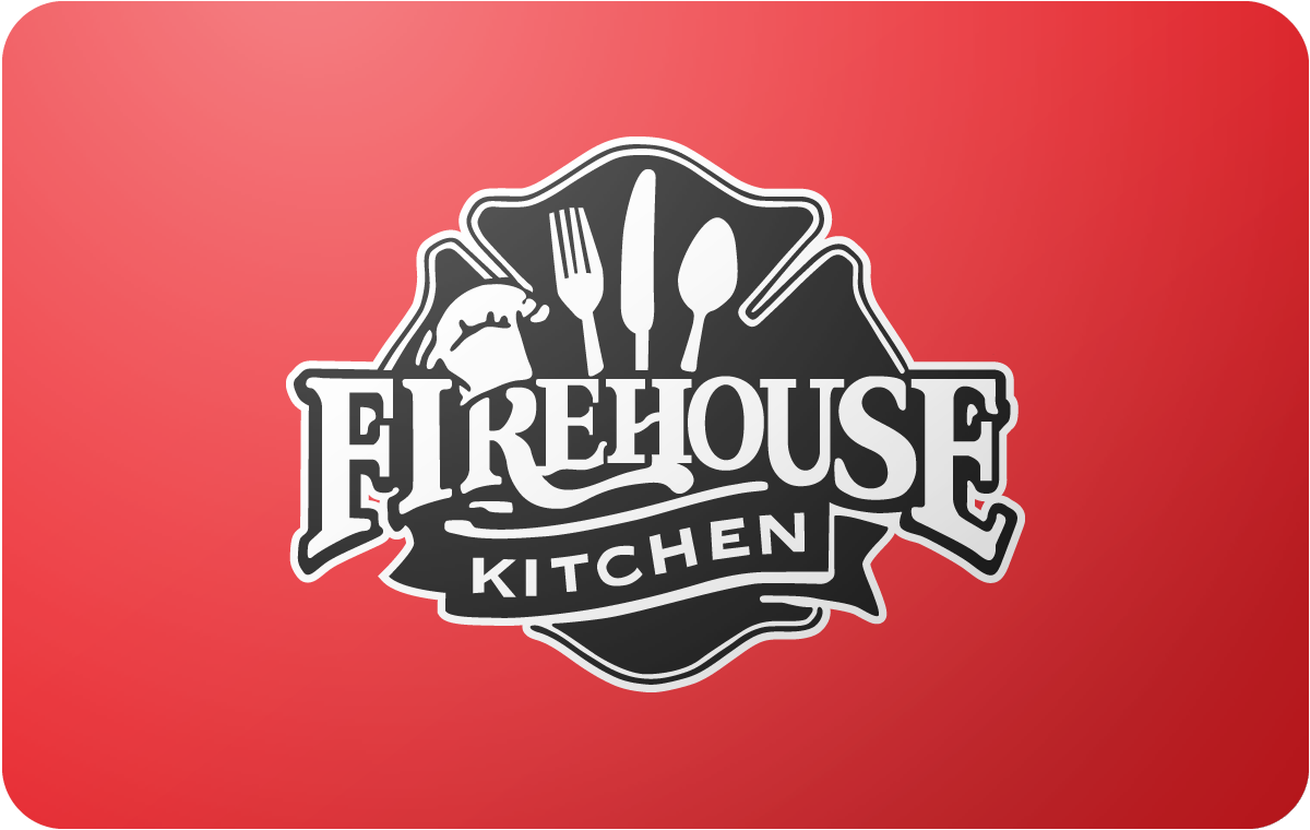 Firehouse Kitchen gift card