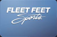 Fleet Fleet Sports gift card