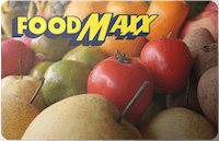 food Maxx gift card