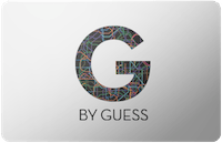 G By Guess gift card