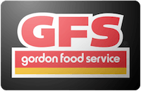 GFS Marketplace gift card