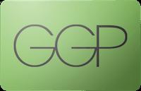 GGP gift card