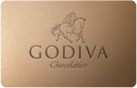 Godiva gift card
