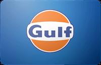 Gulf gift card