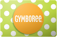 Gymboree Merchandise Credit gift card