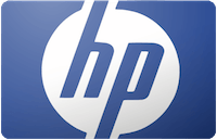 Hewlett Packard HP gift card
